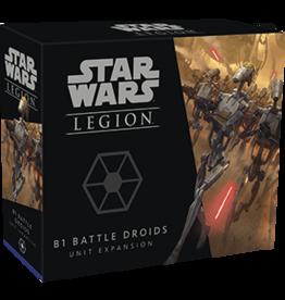 Star Wars Legion Star Wars Legion Battle Droids