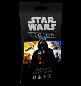 Star Wars Legion Star Wars Legion Upgrade Card Pack