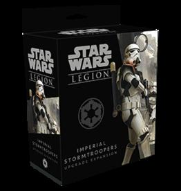 Star Wars Legion Star Wars Legion Imperial Stormtroopers Upgrade