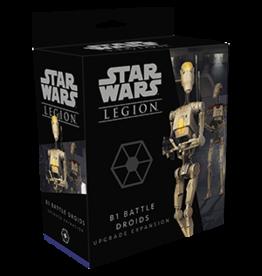 Star Wars Legion Star Wars Legion B1 Battle Droids Upgrade