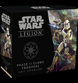 Star Wars Legion Star Wars Legion Phase II Clone Troopers