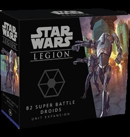 Star Wars Legion Star Wars Legion B2 Super Battle Droids