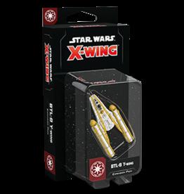 X-Wing Star Wars X-Wing 2nd Ed BTL-B Y-Wing