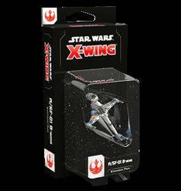 X-Wing Star Wars X-Wing 2nd Ed A/SF-01 B-Wing