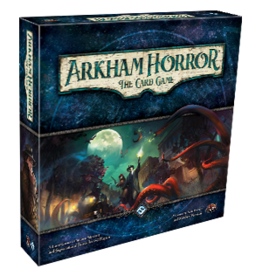 Arkham Horror LCG Arkham Horror LCG The Card Game