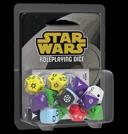 Star Wars RPG Star Wars Roleplaying Dice