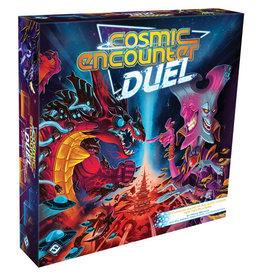 Cosmic Encounters Cosmic Encounter Duel