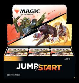 Magic Magic JumpStart Booster Box