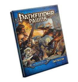 Pathfinder Pathfinder Pawns Hell's Rebels