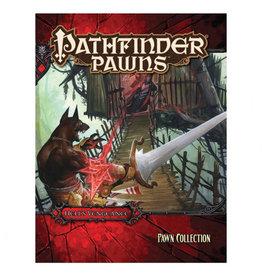 Pathfinder Pathfinder Pawns Hell's Vengeance