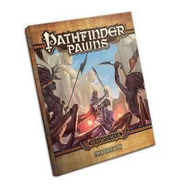 Pathfinder Pathfinder Pawns Mummy's Mask