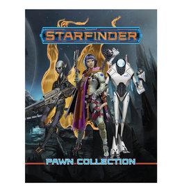 Starfinder Starfinder Pawns Core