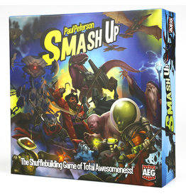 Smash Up Smash Up