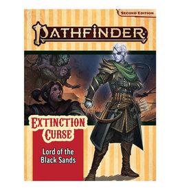 Pathfinder 2 Pathfinder 2 Adv Extinction Curse 5 Lord of the Black Sands P2