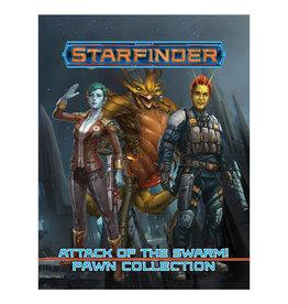 Starfinder Starfinder Pawns Attack of the Swarm