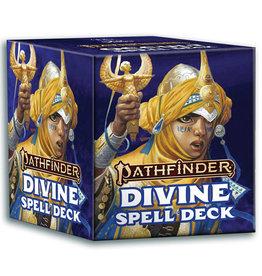 Pathfinder 2 Pathfinder Spell Cards Divine