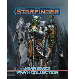 Starfinder Starfinder Pawns - Near Space Pawn Collection