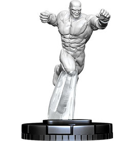 WizKids Marvel HeroClix Colossus Deep Cuts Unpainted Miniatures