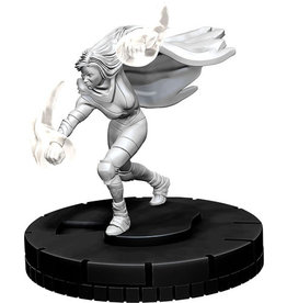 WizKids Marvel HeroClix Hope Summers Deep Cuts Unpainted Miniatures