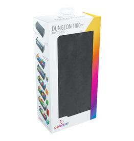 Game Genic GGen Dungeon Deck Box 1100+ Black