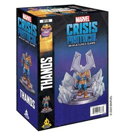 Marvel Crisis Protocol Marvel Crisis Protocol Thanos