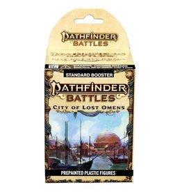 WizKids Pathfinder Battles City of Lost Omens Booster