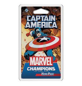 Marvel Champions LCG Marvel Champions Captain America