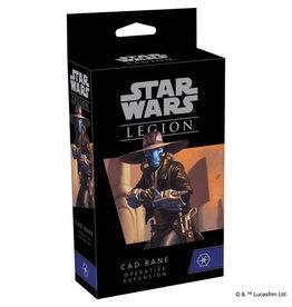 Star Wars Legion Star Wars Legion Cad Bane