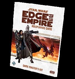 Star Wars RPG Star Wars Edge of the Empire Game Master Kit