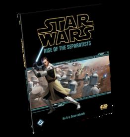 Star Wars RPG Star Wars RPG Rise of the Separatists