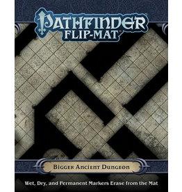 Pathfinder 2 Pathfinder Flip-Mat Bigger Ancient Dungeon