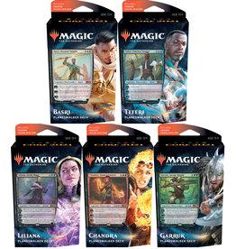 Magic Core Set 2021 Planeswalker Deck