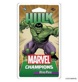 Marvel Champions LCG Marvel Champions TCG Hulk Hero Pack