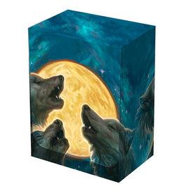 Legion Legion Deck Box Wolf Moon