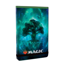 Ultra Pro Magic Celestial Forest Life Pad