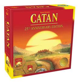 Catan Catan 25th Anniversary Edition