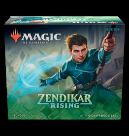Magic Zendikar Rising Bundle