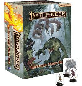 Pathfinder 2 Pathfinder 2 Bestiary 2 Pawn Collection (P2)