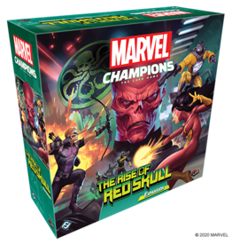 Marvel Champions LCG Marvel Champions Rise of Red Skull