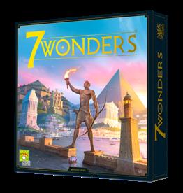 7 Wonders New