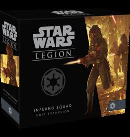 Star Wars Legion Star Wars Legion Inferno Squad