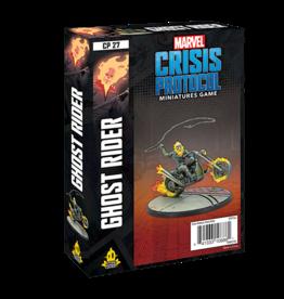 Marvel Crisis Protocol Marvel Crisis Protocol Ghost Rider