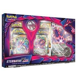 Pokemon Pokemon Eternatus VMAX Premium Collection