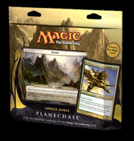 Magic Magic Planeschase 2012 Savage Auras