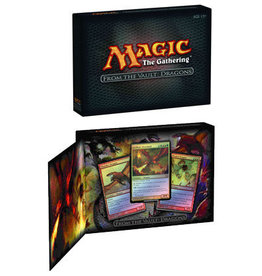 Magic From the Vault Dragons
