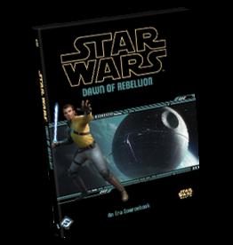 Star Wars RPG Star Wars RPG Dawn of Rebellion