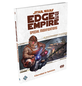 Star Wars RPG Star Wars Edge of the Empire Special Modifications