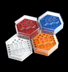 Game Genic Catan Hexadocks Base Set