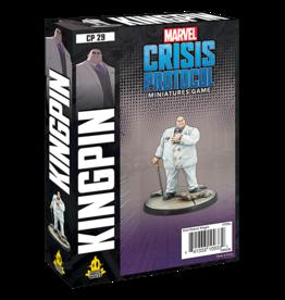 Marvel Crisis Protocol Marvel Crisis Protocol Kingpin