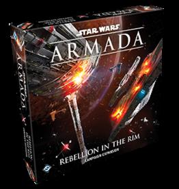 Star Wars Armada Star Wars Armada Rebellion in the Rim Campaign